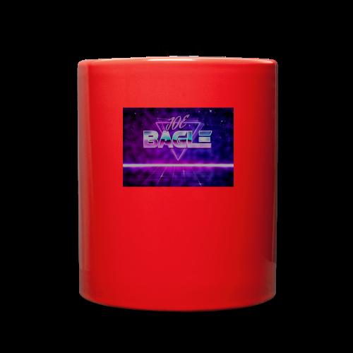 Joes merch - Full Color Mug