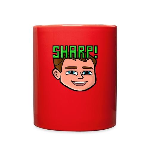 Sharp - Full Color Mug