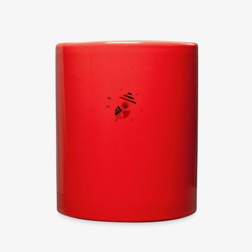 RedHaZe - Full Color Mug