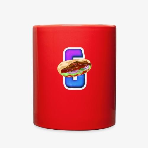 KEBAB 6 - Full Color Mug