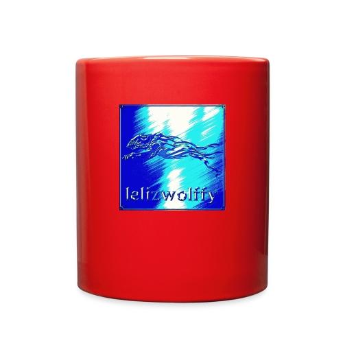 lel - Full Color Mug