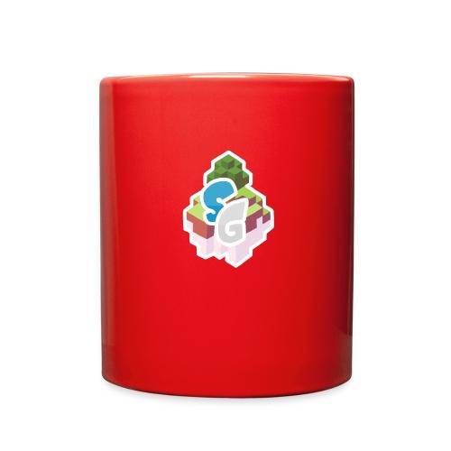 SkyGames Logo MODERN - Full Color Mug