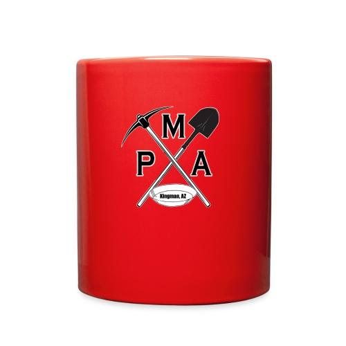 MPA 1 - Full Color Mug