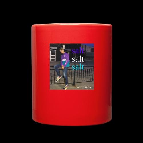 Salt - Full Color Mug