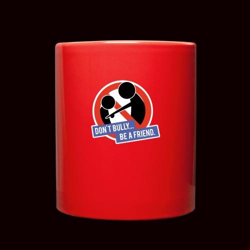 NoBully - Full Color Mug