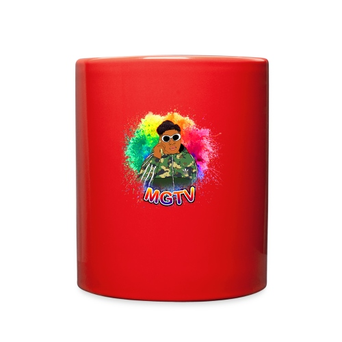 NEW MGTV Clout Shirts - Full Color Mug