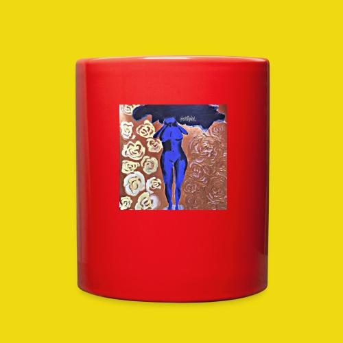 Mind Blown - Full Color Mug