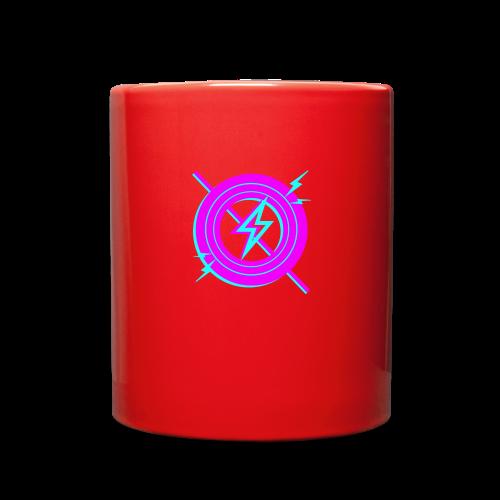 Electric Nonsense - Full Color Mug