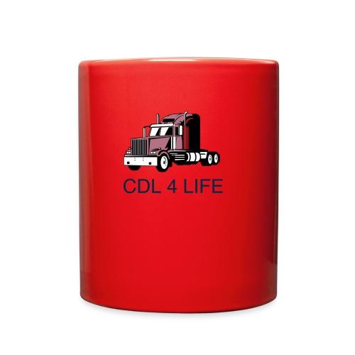 Logo 1 accessories - Full Color Mug