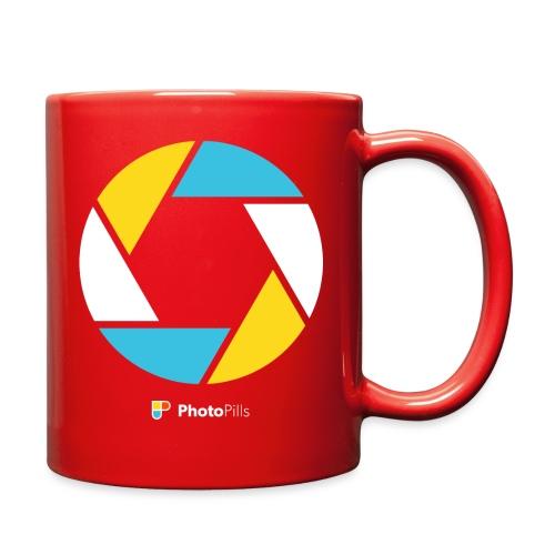 Aperture - Full Color Mug