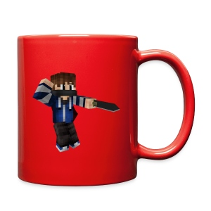 Sweater - Full Color Mug