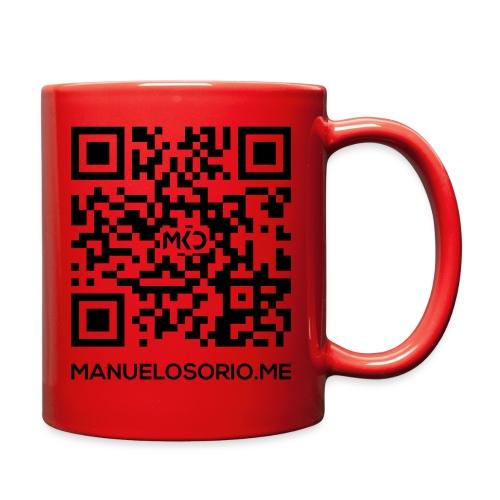 back_design9 - Full Color Mug