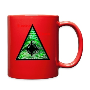 illuminati Confirmed - Full Color Mug