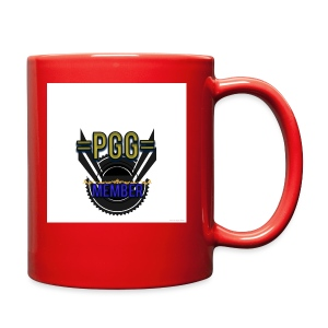 mystic_member_avatar - Full Color Mug