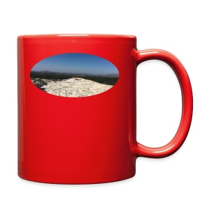 Rock - Full Color Mug