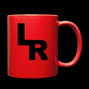 Landon Roach Trademark - Full Color Mug