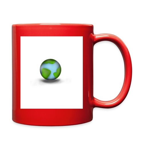 Earth - Full Color Mug