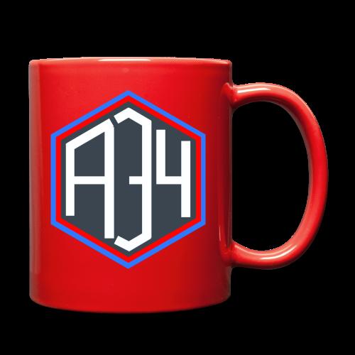 Adrian 34 LOGO - Full Color Mug