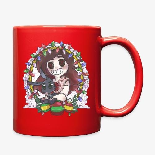MadChristmas - Full Color Mug