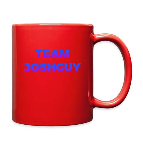 Team JoshGuy - Full Color Mug