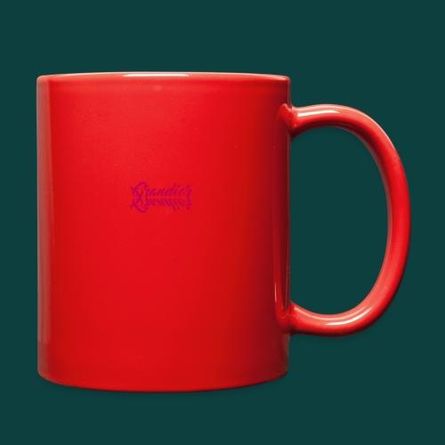 GRANDO - Full Color Mug