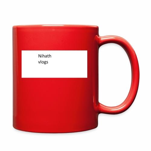 nihatrh - Full Color Mug