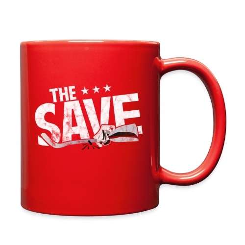 The Save - Full Color Mug