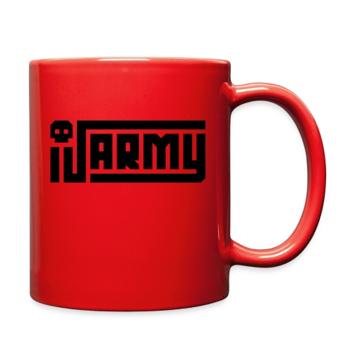 iJustine - iJ Army Logo - Full Color Mug