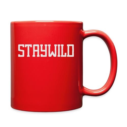 STAYWILD - Full Color Mug