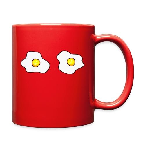 Eggs - Full Color Mug