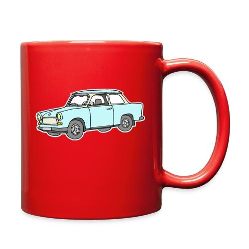 Trabant (lightblue) - Full Color Mug