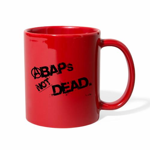 ABAPs Not Dead. - Full Color Mug