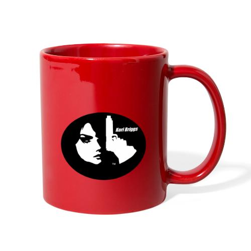 Official Kori Briggs Merchandise - Full Color Mug