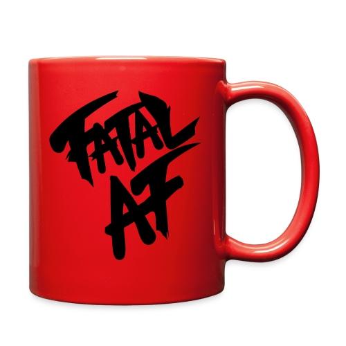 fatalaf - Full Color Mug