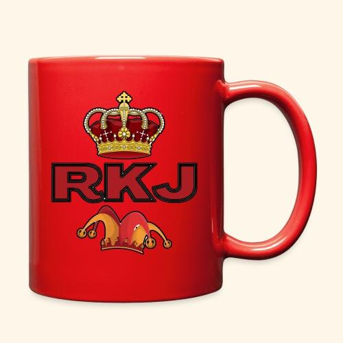 RKJ2 - Full Color Mug