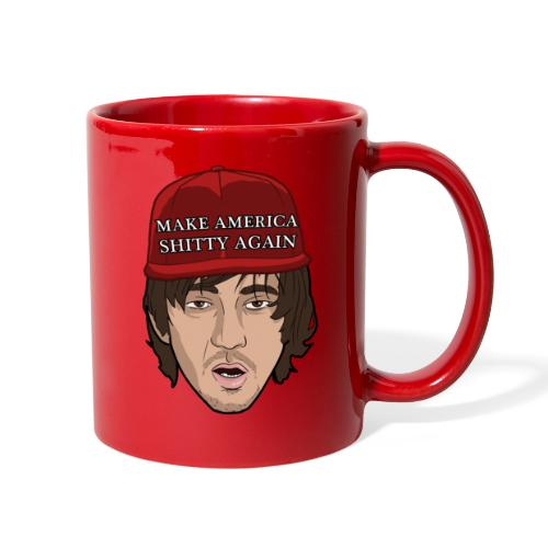 Make America Shitty Again - Full Color Mug