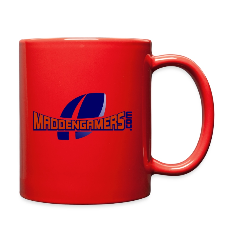 MaddenGamers - Full Color Mug