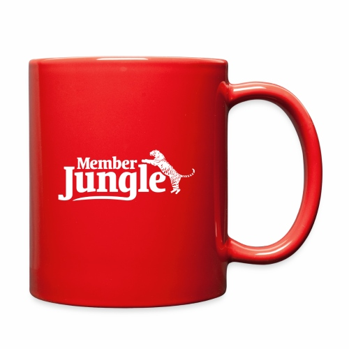 Member Jungle - Full Color Mug