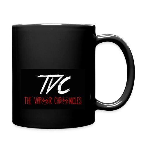 fire above TVC - Full Color Mug