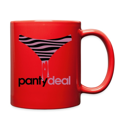 Panty - Full Color Mug
