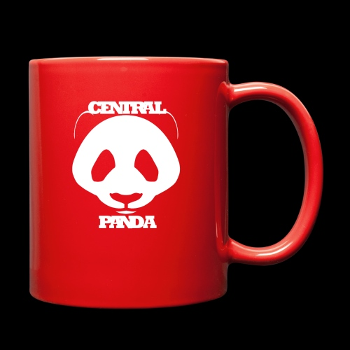 Central Panda - Full Color Mug