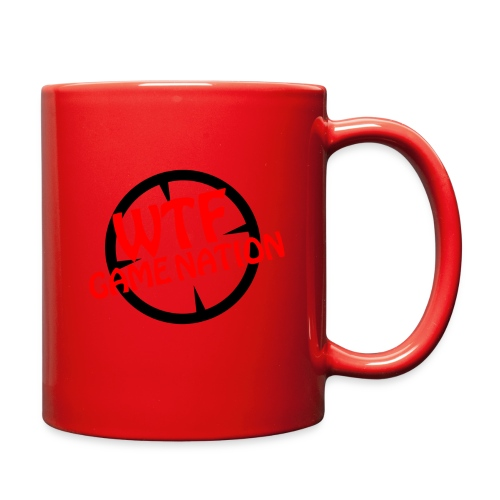 WTFScope - Full Color Mug