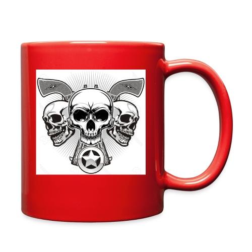Skulls - Full Color Mug