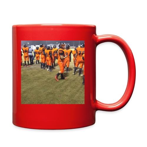 Football team - Full Color Mug