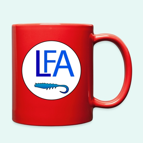 LureFishingAustralia Apparel - Full Color Mug