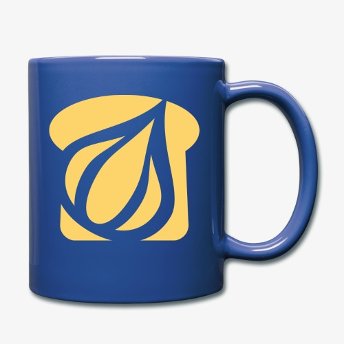 Garlic Toast - Full Color Mug