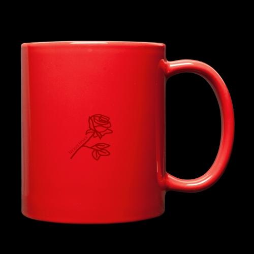 Rose - Full Color Mug