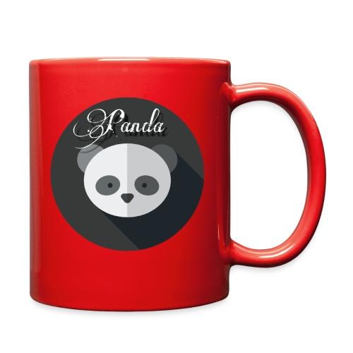 Panda Accessories - Full Color Mug