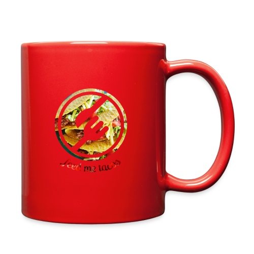 tacolife - Full Color Mug