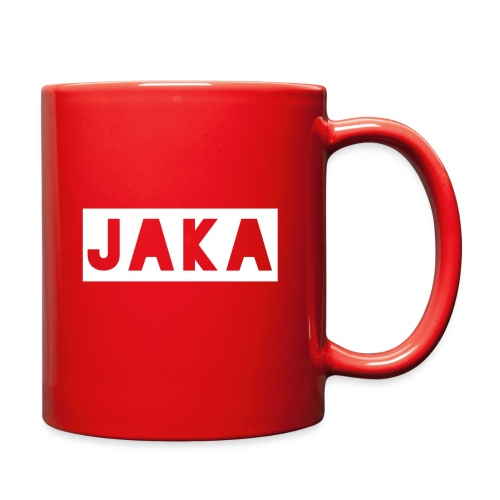 Jaka Supreme - Full Color Mug